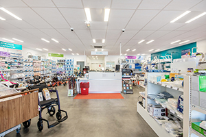 banque accueil caisse magasin conseillers techniques bastide le confort médical clermont-ferrand